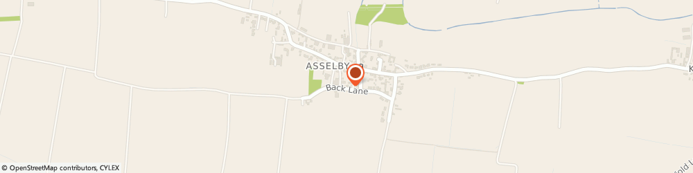Route/map/directions to Green Oak Developers ltd, DN14 7HD Asselby, Norton House, Back Lane