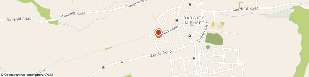 Route/map/directions to The Investors Companion Ltd, LS15 4HY Leeds, 27 Carrfield Road