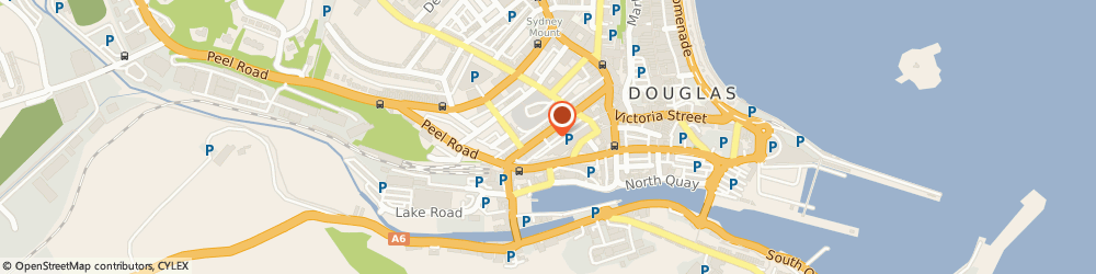 Route/map/directions to Appleby Global Group Services Ltd, IM1 1LB Douglas, 33 Athol Street