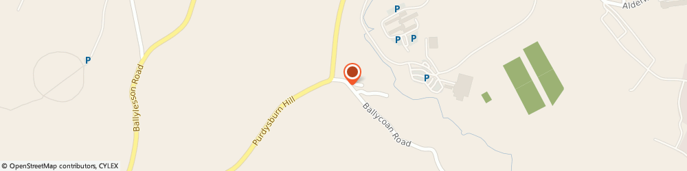 Route/map/directions to Precision Plumbing Solutions N.I, BT8 8LJ Belfast, 13, Purdysburn Village