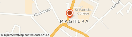 Pizza Man Maghera Opening Times 12 Coleraine Rd