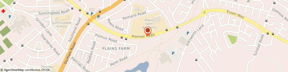 Route/map/directions to Tones Tyres, SR3 1SY Sunderland, Premier Rd