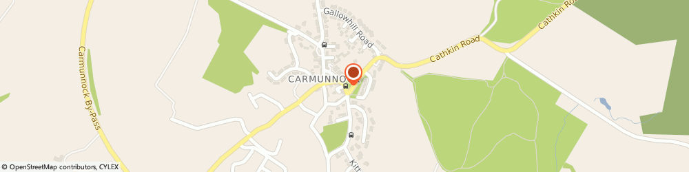 Route/map/directions to Carmunnock Pre-School Nursery & Playgroup, G76 9DT Glasgow, 106 Waterside Rd