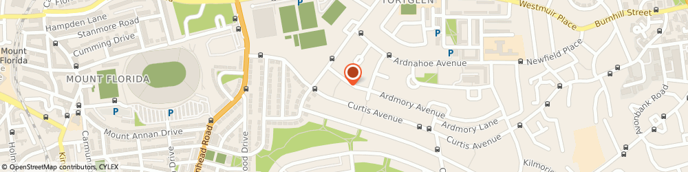 Route/map/directions to Dual School Of Motoring, G42 0BL Glasgow, 36 ARDMORY AV