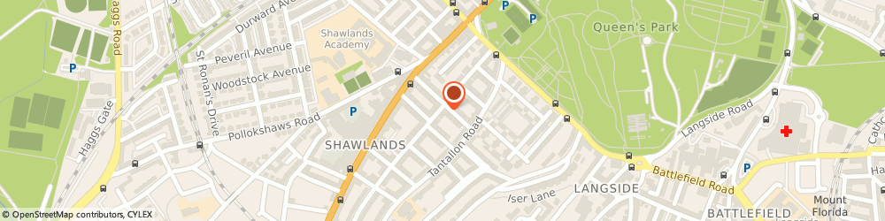 Route/map/directions to Kwik Call Plumbing & Heating, G41 3AL Glasgow, 91 Deanston Dr