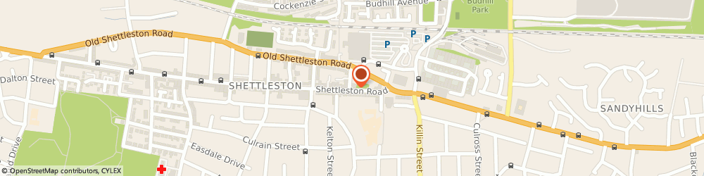 Route/map/directions to Jobs & Business Glasgow, G32 9AA Glasgow, 22 Academy Street