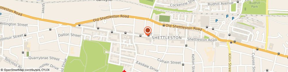 Route/map/directions to DISCOUNT GROCERS LTD, G32 7XW Glasgow, 936 Shettleston Road