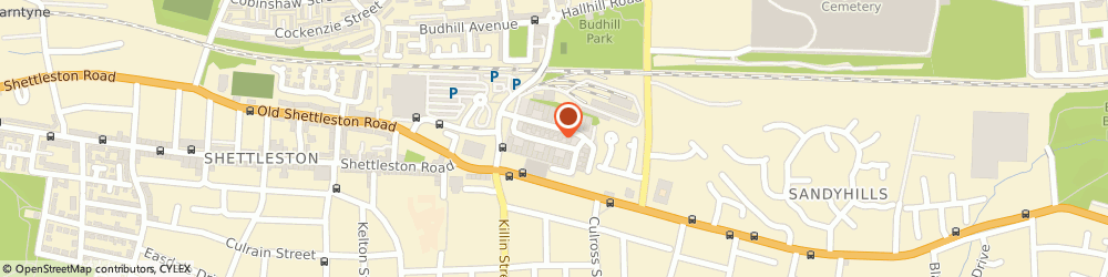 Route/map/directions to Mauna Loa Accounts Ltd, G32 0HS Glasgow, 51 Eastmuir St