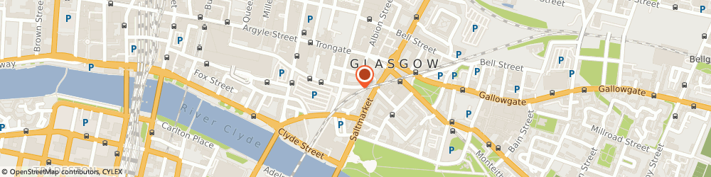 Route/map/directions to Omnipotent Crossfit, G1 5QN Glasgow, 15 Osborne St