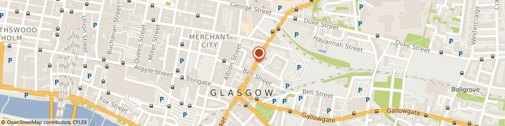 Route/map/directions to Alexander Boyd LLB, Immigration Adviser regulated by OISC, G1 1NB Glasgow, 93-95 Hight Street