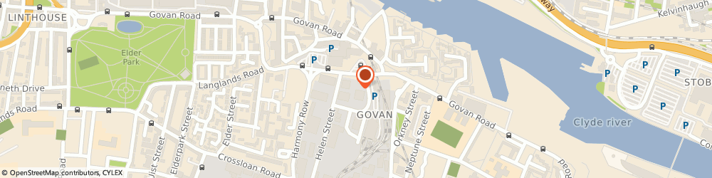 Route/map/directions to Shearer Candles Candle Manufacturers, G51 3HB Glasgow, 23 Robert St