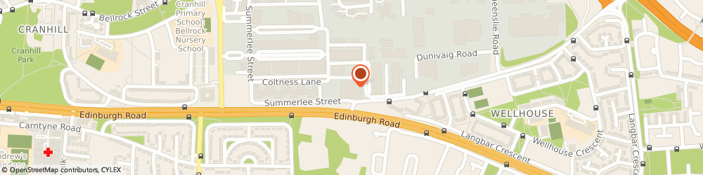 Route/map/directions to Adept Pest Consultancy, G33 4DB Glasgow, 259 Summerlee St