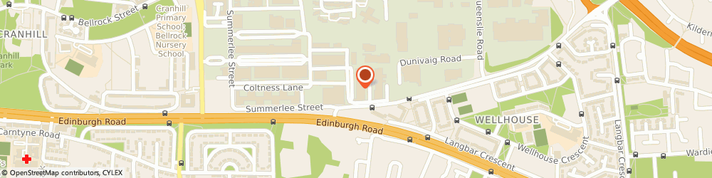 Route/map/directions to Lesmac Fasteners Ltd, G33 4AQ Glasgow, 73 Dykehead St
