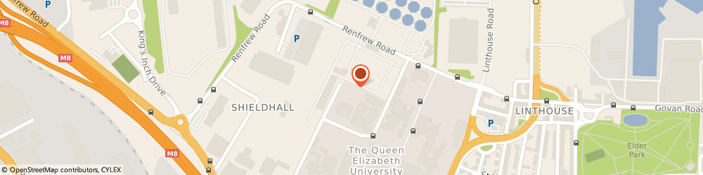 Route/map/directions to Imperial Commercials Ltd, G51 4SX Glasgow, 79 Hardgate Rd
