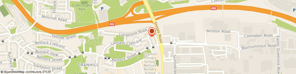 Route/map/directions to Glasgow Boiler Repairs, G33 3XW Glasgow, 3 Lamlash Square