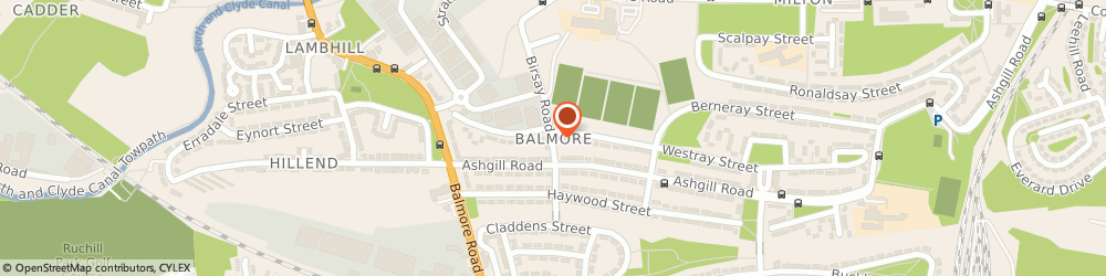 Route/map/directions to Testing and Analysis Limited GLASGOW, G64 4AF Balmore, BALMORE