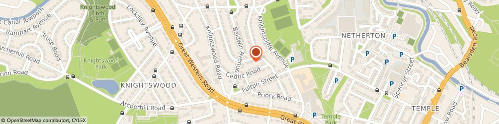 Route/map/directions to G-MAN JOINERY & BUILDERS LIMITED, G13 2EJ Glasgow, 11 FRIARSCOURT AVENUE, KNIGHTSWOOD