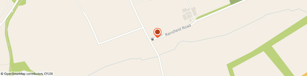 Route/map/directions to Ecoss Landscaping, EH28 8NS Newbridge, 4 RANSFIELD FARM COTTAGES