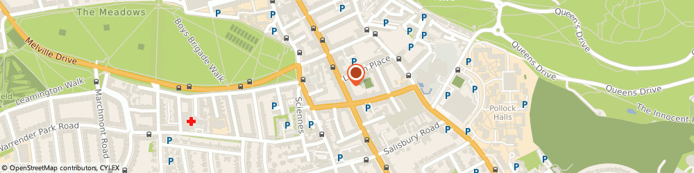 Route/map/directions to THE BREWSTORE LTD., EH8 9PP Edinburgh, 61 S Clerk St