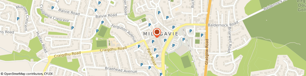 Route/map/directions to A1 Taxis, G62 6PE Glasgow, 29 DOUGLAS STREET
