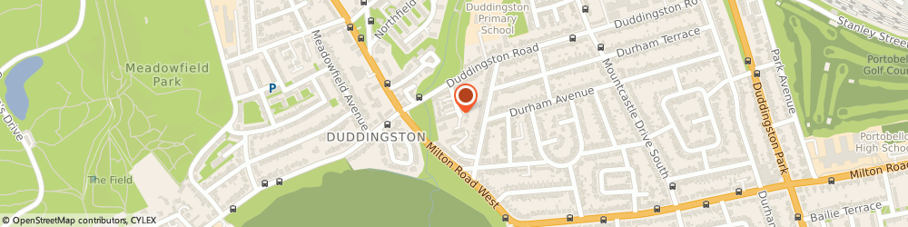 Route/map/directions to Patience School Of Motoring, EH15 1SR Edinburgh, 18 Southfield Farm Grove