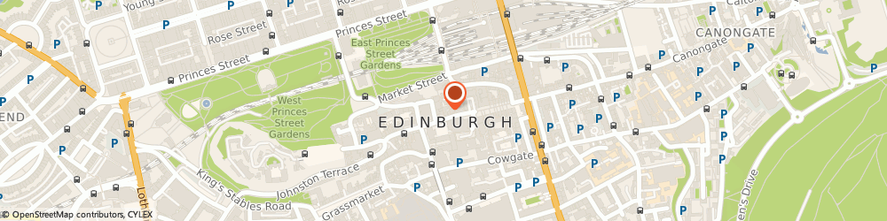 Route/map/directions to Royal Mile Whiskies EDINBURGH, EH1 1PW Edinburgh, 379 High St