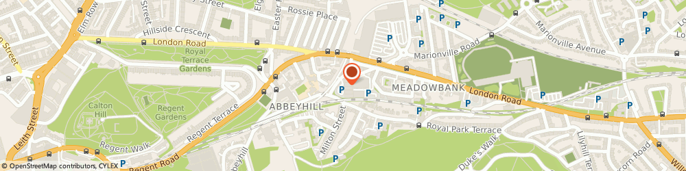 Route/map/directions to ECO Bifold, EH8 8HL Edinburgh, Unit 4, Abbeyhill Industrial Estate