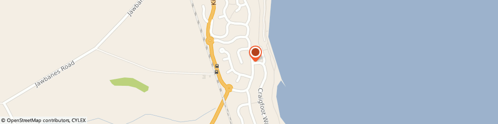 Route/map/directions to Proof Reader, KY1 1SQ Kirkcaldy, 57 EAST VOWS WALK
