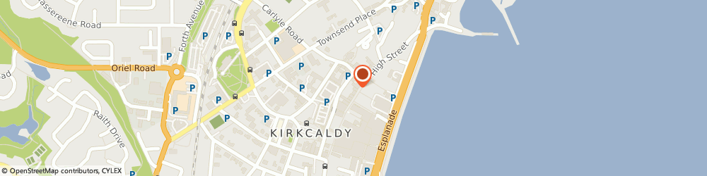 Route/map/directions to H.Samuel The Jeweller, KY1 1JD Kirkcaldy, 199 High Street