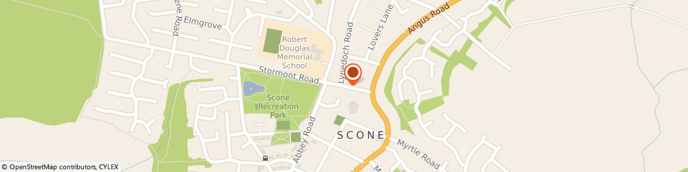 Moncur Roofing Limited Scone 14 Stormont Road