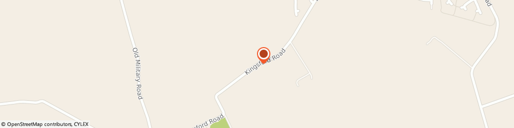 Route/map/directions to A & S Brown, AB33 8HN Alford, Kingsford