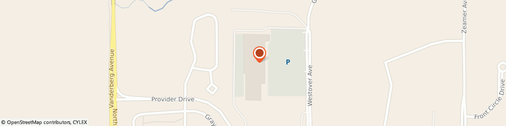 Route/map/directions to H&R Block, 99506 Jber, 5800 Westover Ave